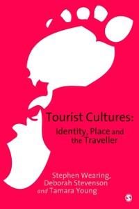 Cover Tourist Cultures