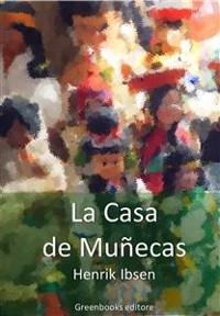 Cover La casa de muñecas