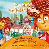 Cover Mr. Stuffer Stuffed the Turkey