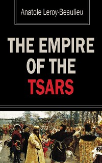 Cover The Empire of the Tsars