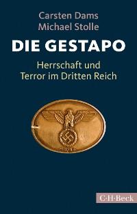 Cover Die Gestapo