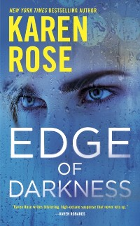 Cover Edge of Darkness