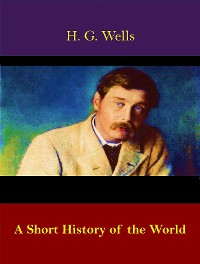 Cover A Short History of the World