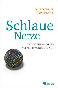 Cover Schlaue Netze