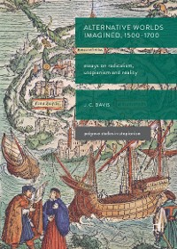Cover Alternative Worlds Imagined, 1500-1700