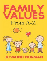 Cover Family Values from A–Z