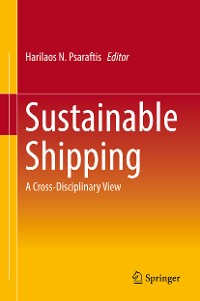 Cover Sustainable Shipping