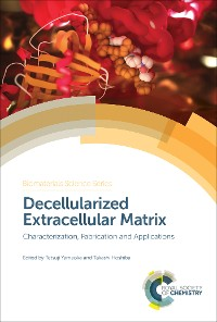 Cover Decellularized Extracellular Matrix