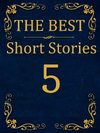 Cover The Best Short Stories - 5 RECONSTRUCTED PRINT