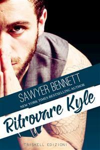 Cover Ritrovare Kyle