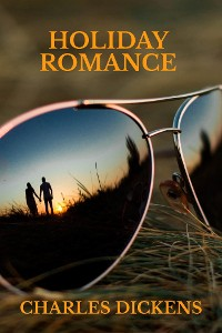 Cover Holiday Romance