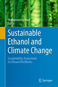 Cover Sustainable Ethanol and Climate Change