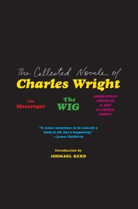 Cover Collected Novels of Charles Wright