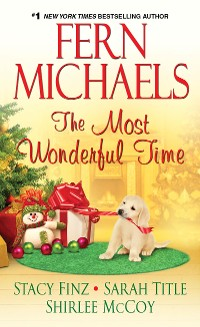Cover The Most Wonderful Time
