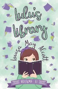Cover Lulu's Library, Volume II