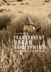 Cover Transparent Urban Development