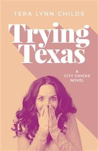 Cover Trying Texas