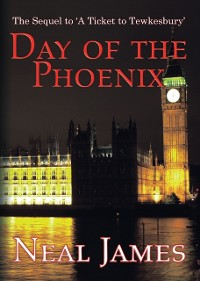Cover Day of the Phoenix