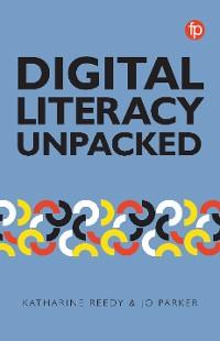 Cover Digital Literacy Unpacked