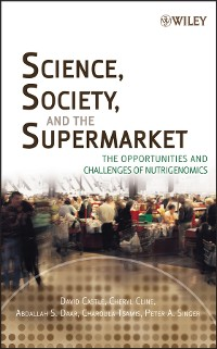 Cover Science, Society, and the Supermarket
