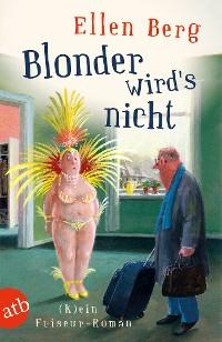 Cover Blonder wird's nicht