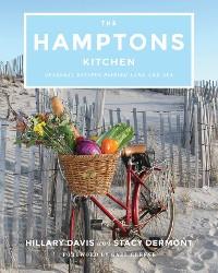 Cover The Hamptons Kitchen: Seasonal Recipes Pairing Land and Sea