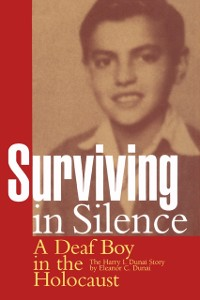 Cover Surviving in Silence