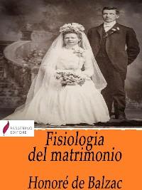 Cover Fisiologia del matrimonio