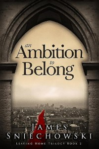 Cover An Ambition to Belong