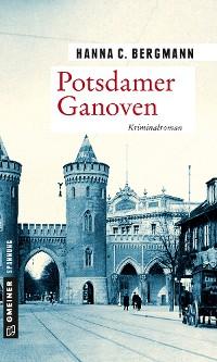 Cover Potsdamer Ganoven
