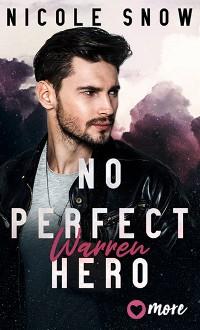 Cover No perfect Hero