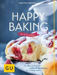 Cover Happy baking glutenfrei