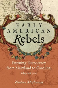 Cover Early American Rebels