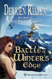 Cover Battle of Winter's Edge