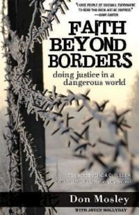 Cover Faith Beyond Borders