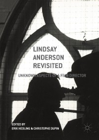 Cover Lindsay Anderson Revisited