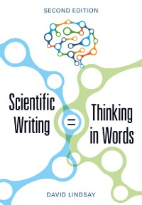 Cover Scientific Writing = Thinking in Words