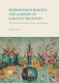 Cover Hieronymus Bosch´s The Garden Of Earthly Delights
