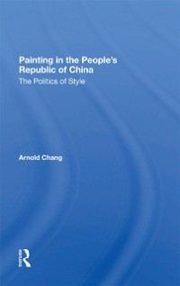 Cover Painting In The People's Republic Of China