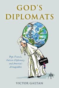Cover God's Diplomats