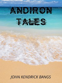 Cover Andiron Tales