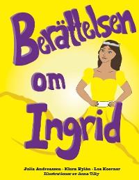 Cover Berättelsen om Ingrid