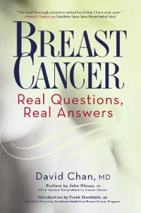 Cover Breast Cancer: Real Questions, Real Answers