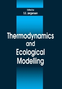 Cover Thermodynamics and Ecological Modelling