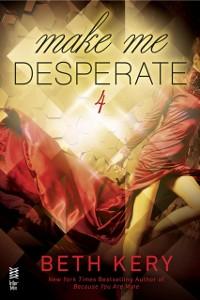 Cover Make Me Desperate