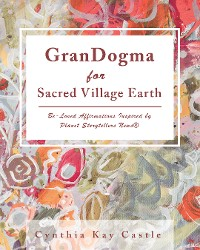 Cover Grandogma for Sacred Village Earth