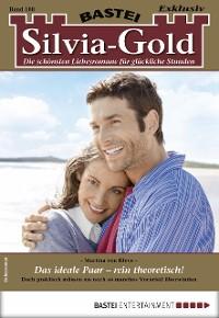 Cover Silvia-Gold 108 - Liebesroman