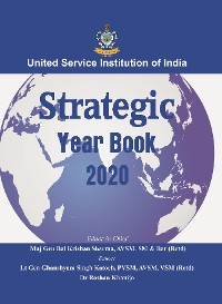 Cover Strategic Year Book 2020