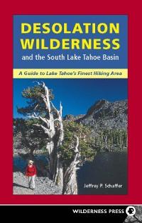 Cover Desolation Wilderness