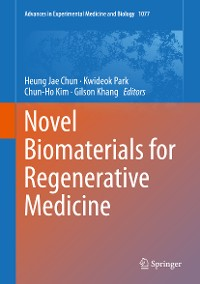 Cover Novel Biomaterials for Regenerative Medicine